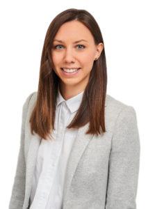 Justyna Kamińska - Kancelaria KONDRAT